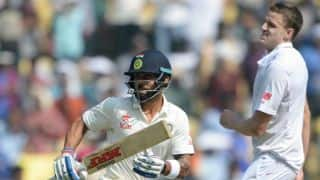 Morne Morkel: Virat Kohli-led India could potentially beat South Africa
