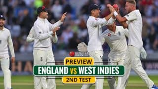 England vs West Indies, 2nd Test, Preview: Joe Root and co. aim for final blow