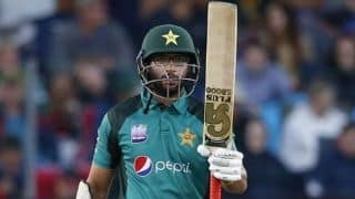 1st ODI: Imam, Hafeez star in Pakistan's win over South Africa