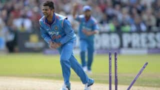 India vs England 2014, 4th ODI at Edgbaston: Joe Root dismissed by Suresh Raina