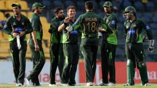 Pakistan players set to receive increased retainer fees