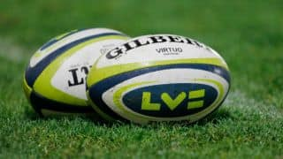 World Rugby suspends 2 Russian players after positive dope probes