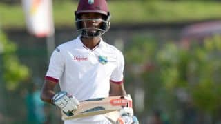 Sri Lanka vs West Indies 2015, Free Live Cricket Streaming Online on Ten Action: 1st Test at Galle, Day 3