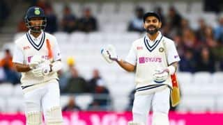 India vs England- Virat Kohli, Cheteshwar Pujara और Ajinkya Rahne वाली त्रिमूर्ति को बनाना होगा शतक: Inzamam Ul Haq