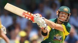 Live Cricket Score Australia vs South Africa 2014, 3rd ODI at Canberra: Australia win by 73 runs