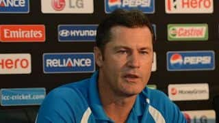 DRS can make umpires feel a bit embarrassed and humiliated: Simon Taufel