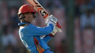 Afghanistan to host Ireland for T20 and five ODIs in India