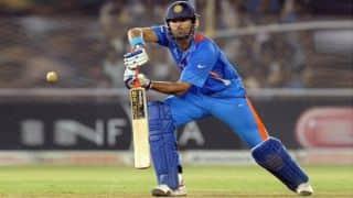 Ranji Trophy 2014-15, Round 3, Maharashtra vs Punjab: Yuvraj Singh scores 136 as Punjab end day with big lead