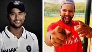 NCA चाहता था- ऑस्ट्रेलिया रवाना होने से पहले अपना वजन घटाएं Rohit Sharma: पूर्व क्रिकेटर