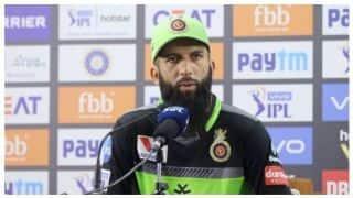 'दिल्ली के खिलाफ हमारा शॉट चयन सही नहीं था'