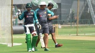 Pakistan's batting in focus in tour game versus South African Invitation XI