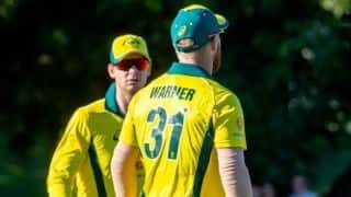Cricket World Cup 2019: Smith and Warner are going to cop some sledging but need to have thick skin – Lee