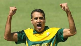 Imran Tahir upbeat after spectacular performance against Australia in Zimbabwe Triangular Series