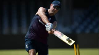 Former cricketer Marcus Trescothick appointed as the batting coach of England cricket team.