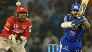 Kings XI Punjab vs Mumbai Indians: Full Video Highlights of IPL 2016, Match 21