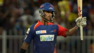 JP Duminy scripts sensational 4-wicket win for Delhi Daredevils over Kolkata Knight Riders in IPL 2014