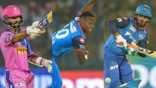 Capitals vs Royals, Talking Points: Vengeful Rahane, calculated Pant