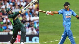 Misbah-ul-Haq vs Virat Kohli: Experience vs Maturity in India-Pakistan's Asia Cup 2014 clash