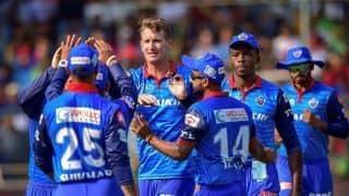 IPL 2019: Hopefully we can pull off a win against KKR at Eden Gardens, says DC's Chris Morris