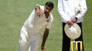 Live Cricket Score India vs Australia 2014-15, 3rd Test at Melbourne, Day 2