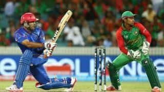 BAN vs AFG, 1st ODI, Preview: Teams seek positive start