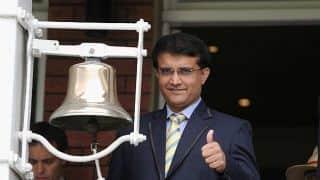 India vs England: Virat Kohli should give consistent run to his batters, says Sourav Ganguly