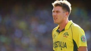 I am not gay, says James Faulkner after Instagram photo with 'Boyfriend' gets misinterpreted