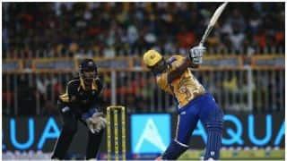 टी10 लीग- जीता हुआ मैच हारी पंजाबी लीजेंड्स टीम, बंगाल टाइगर्स ने 3 विकेट से हराया