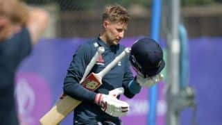 Cricket World Cup 2019: England 'in a good place' ahead of Australia semi-final, feels Joe Root