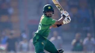 ENG vs PAK: PCB announce T20 squad, 17-year-old naseem shah included