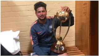 Kuldeep Yadav Breaks His Silence on Missing Out From WTC Final Squad