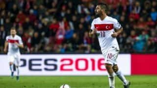 Euro 2016: Turkey team preview: Arda Turan has the responsibility to take Turkey past semi-finals