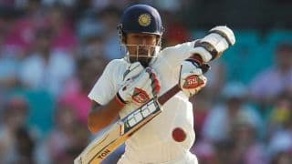India vs New Zealand 2nd Test Day 2: Wriddhiman Saha slams third Test fifty