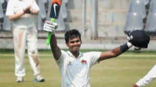 Sachin Tendulkar proved to be of 'immense help' ahead of Ranji Trophy 2015-16: Shreyas Iyer