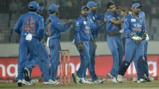 India vs Pakistan, Asia Cup T20 2016, Match 4 at Dhaka