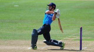 James Taylor gets crucial opportunity in Cook's absence