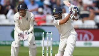 वनडे, टी-20 नहीं विराट कोहली को आता है टेस्ट क्रिकेट में सबसे ज्यादा मजा