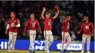 IPL 2019: I did not know about the hat-trick, says Sam Curran
