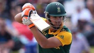 SA lose T20 warm-up tie to CA XI