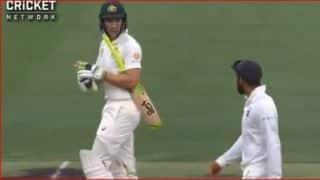 India vs Australia: Virat Kohli and Tim Paine involve in verbal stoush on Day-3