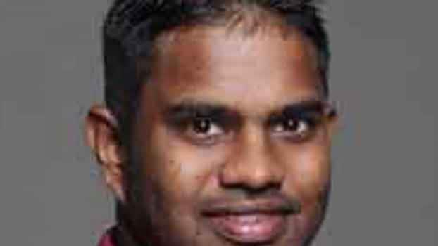 Adrian Barath: West Indies' youngest Test centurion