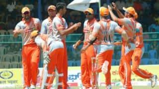 Bellary Tuskers vs Hubli Tigers, Karnataka Premier League (KPL) 2015, Free Live Cricket Streaming Online on Sony Six: Match 25 at Mysore