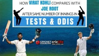 Virat Kohli vs Joe Root: 50th Test special