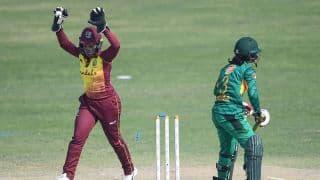 Merissa Aguilleira, former West Indies Women captain, retires from international cricket