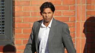 VIDEO: Mohammad Asif's brilliant delivery to dismiss AB de Villiers