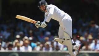 Prior, Bairstow in contention for wicketkeeper's spot