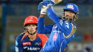 Mumbai Indians vs Delhi Daredevils, IPL 2016 Match 47 at Visakhapatnam