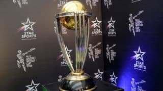 ICC Cricket World Cup 2015: Cricketing greats to grace opening ceremony on February 12