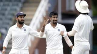 India vs South Africa, 3rd Test: Play to continue on Day Four at Johannesburg despite pitch fiasco