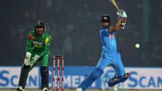 India vs Bangladesh 2014 schedule: match time table and squads